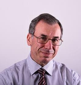 Dr Boris Cherkasski