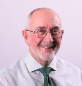 Dr John Ferguson