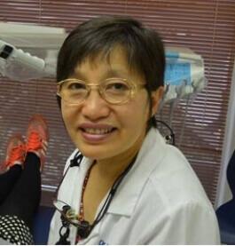 Dr Vivian Huey-Wen Jeng