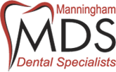 Dr Boris Cherkasski – Manningham Dental Specialists Logo
